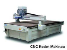 CNC KESİM